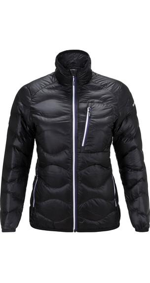 Peak Performance W's BL Helium Jacket Black